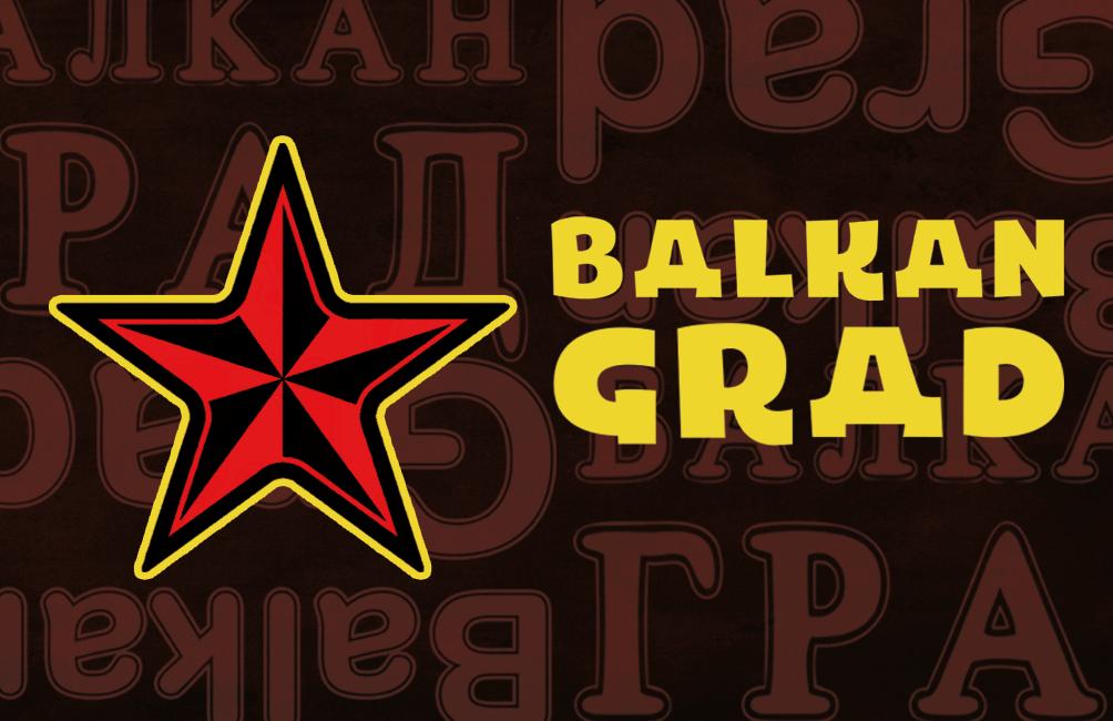 Balkan Grad