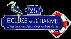 ECLUSE DE LA CHARME